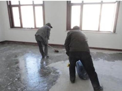 黑龙江民航建设使用混凝土表面增强剂